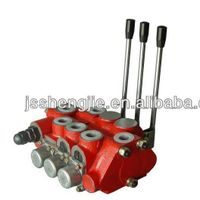 DLS-L15 hydraulic  valves for corn picker