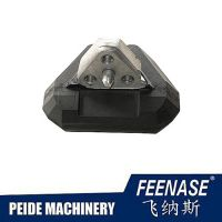 VOLVO Truck Engine Parts Rubber Cushion Engine Mounting 1613624 fits FL7/FL10/F10/F12