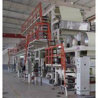 1880/300 coated art paper coating machine