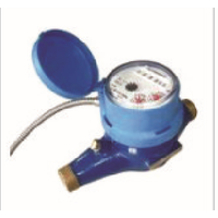 Electronic Remote-reading water meter
