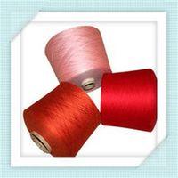 Wool/Arcylic blended yarn thumbnail image