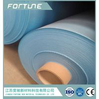 hot soft solid blue film high quality for industry