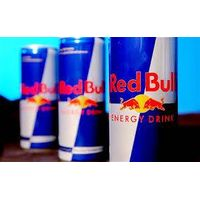 Redbull Energy Drinks and Other Variety Energy Drinks