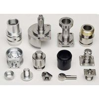 Materials for CNC Precision machining parts