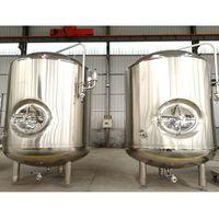 10BBL-100BBL Bright Beer Tank/Brite Tank/Conditioning Tank thumbnail image
