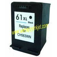 HP61xl,CH563W Remanufactured inkjet cartridge