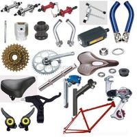 bicycle bike quality inspection/spare parts/bike wheel/rim/fork/frame thumbnail image