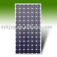 monocrystalline solar modules 180W