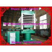 eva foam press machine/eva sheet press thumbnail image
