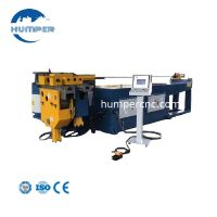 hydraulic exhaust pipe bending machine with high quality manufacture