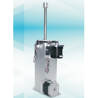 R&Z axis sampling mechanical transmission parts for high throughput auto analyzer