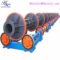 Concrete Pole Spinning Machine Production Line