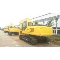 Haitui crawler excavator HE240-8