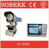 Sobek vertical profile projector