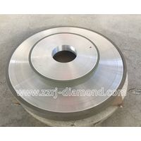 Vitrified Bond Diamond Grinding Wheels