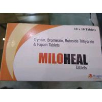 MILOHEAL