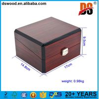 wholesale luxury wooden watch boxes wooden gift box