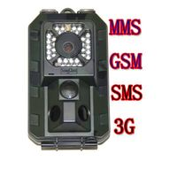 hot sale Infrared video mms Scouting trail hunting Camera with night vision