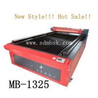 Hot!!! Jinan MB-1325 Laser Cutting Machine