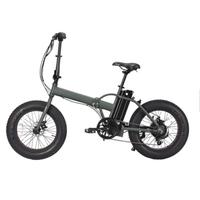 china best cheap 36v sondors electric folding bike with Intelligent brushless electric bicycle