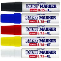 Jumbo Paint Marker 15mm