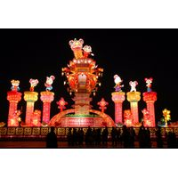 Chinese lantern festival from Professional Factory