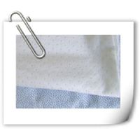 Cleaning Cloth with Plastic Dropping (Spunlace Nonwoven)