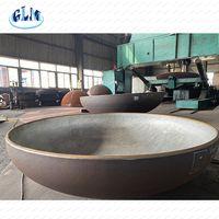 elliptical head tank end suppliers
