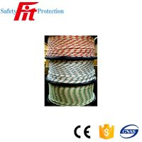 Double Braided Polyester Rope