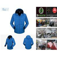 Men's Windproof Softshell Jacket