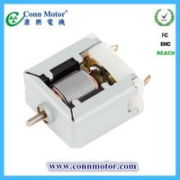 toy model and massage products dc micro vibritation motor