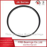 JA Series thin section ball bearings thumbnail image