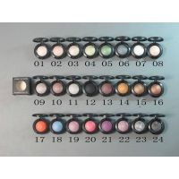 New MAC Makeup Eye shadow Mineralize 1 Colors Eyeshadow Palette 1PCS Free Shipping