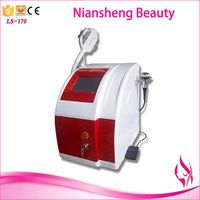 IPL hair removal machine  for home and beauty salon thumbnail image