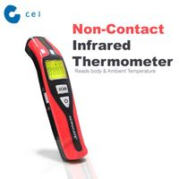 EF-001S Forehead Digital Infrared Non-Contact Thermometer