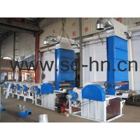 Reliable Fabric Cotton Waste Recycling Machine For Pillow Filler & Spinning Machine thumbnail image
