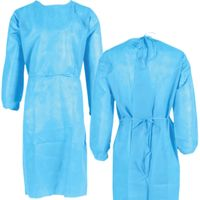 Disposable Surgical Gown Set NADUTEX thumbnail image
