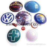 acrylic dome display stand thumbnail image