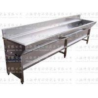 Stainless Steel Sink(SZ-XS101)