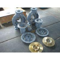 Kenflo ISO2858 Pump, Aquaplus ISO, southern cross star-line, star-pro thumbnail image