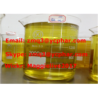 Drostanolone Enanthate 200mg / ml Cutting Cycles Injectable Anabolic Steroids Masteron Enanthate 200