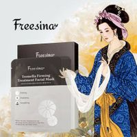 Tremella Firming Treatment Facial Mask