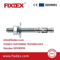 Stainless Steel Through Bolt Stainless Steel Wedge Anchor thumbnail image