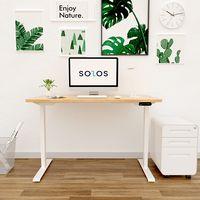 SOLOS Premium Standing Desk