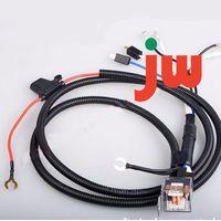 Delphi connectors auto wiring harness