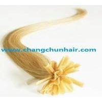 U-tip Hair Extension-1