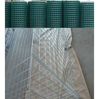 Welded Mesh Gabions Architectural Wall Cladding
