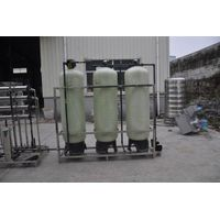RO-1000J(2000L/H) Water Treatment System for Drinking Water