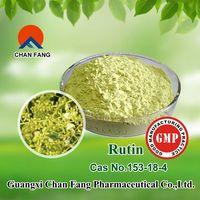 Plant extract rutin powder