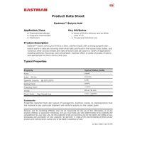 butyric acid thumbnail image